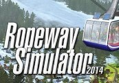 Ropeway Simulator 2014 Steam CD Key