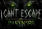 I Can't Escape: Darkness Steam CD Key