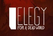Elegy for a Dead World Steam Gift