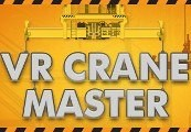 VR Crane Master Steam CD Key