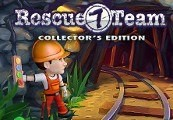 Rescue Team 7 Steam CD Key