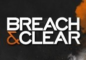 Breach & Clear GOG CD Key