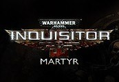 Warhammer 40,000: Inquisitor - Martyr Steam CD Key