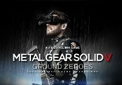 Metal Gear Solid V: Ground Zeroes EU Steam CD Key