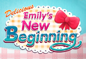 Delicious: Emily's New Beginning Steam CD Key