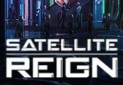 Satellite Reign Steam Gift