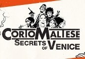 Corto Maltese - Secrets of Venice Steam CD Key
