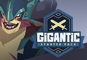 Gigantic - Starter Pack US Steam CD Key