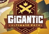 Gigantic - Ultimate Pack Steam CD Key