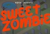 Royal Agents: Sweet Zombie Steam CD Key