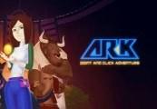 AR-K Clé Steam