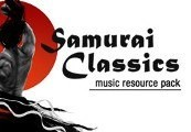 RPG Maker MV - Samurai Classics Music Resource Pack DLC Steam Gift