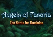Angels of Fasaria: The Battle for Dominion Clé Steam