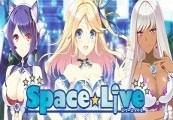 Space Live: Advent of the Net Idols Steam CD Key