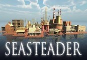 Seasteader Steam CD Key