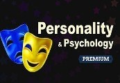 Personality Psychology Premium Steam CD Key