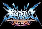 BlazBlue: Continuum Shift Extend RU VPN Required Steam Gift