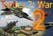 Tactics 2: War Steam CD Key
