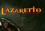 Lazaretto Steam CD Key