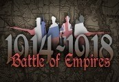 Battle of Empires: 1914-1918 Steam Gift
