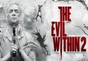 The Evil Within 2 EMEA Steam CD Key