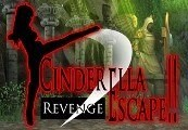 Cinderella Escape 2 Revenge Steam CD Key