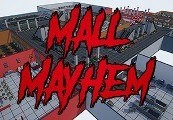 Mall Mayhem Steam CD Key