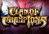 Clan of Champions Steam CD Key