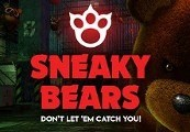 Sneaky Bears Steam CD Key