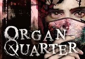 Organ Quarter Steam CD Key