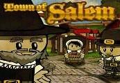 Town of Salem EU Steam Altergift