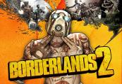 Borderlands 2 LATAM Steam Gift