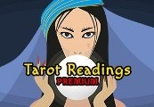 Tarot Readings Premium Steam CD Key