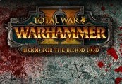 Total War: WARHAMMER II - Blood for the Blood God II DLC Steam CD Key