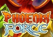 Phoenix Force Steam CD Key