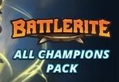 Battlerite - All Champions Pack RU VPN Required Steam Gift