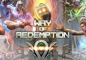 Way of Redemption EU PS4 CD Key