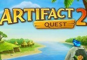 Artifact Quest 2 Steam CD Key
