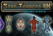 Star Traders: 4X Empires Steam CD Key