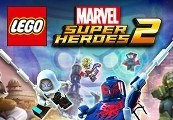 LEGO Marvel Super Heroes 2 RU VPN Activated Clé Steam
