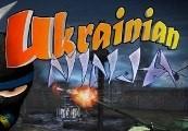 Ukrainian Ninja Steam CD Key