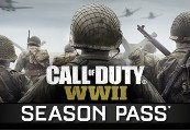 Call of Duty: WWII - Season Pass US PS4 CD Key