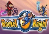 Rocket Knight Steam CD Key