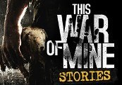 This War of Mine: Stories Season Pass Clé Steam