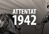 Attentat 1942 Steam CD Key