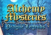 Alchemy Mysteries: Prague Legends Clé Steam