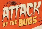 Attack of the Bugs EU Steam CD Key