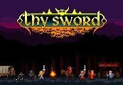 Thy Sword Steam CD Key