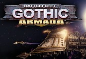 Battlefleet Gothic: Armada - Space Marines + Tau Empire DLC Steam CD Key