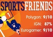 Sportsfriends Steam CD Key